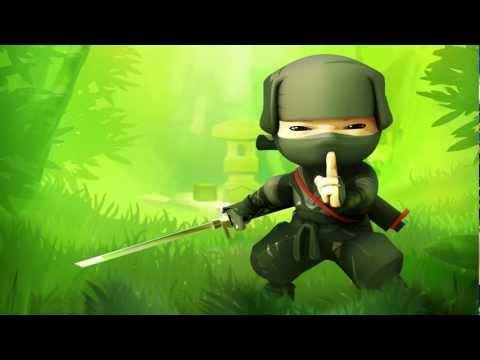 Обзор игры Mini Ninjas