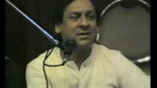 Ghulam Ali Sahab,Ghazal.Chupke Chupke....