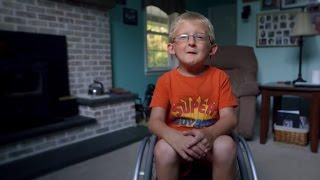 Deux sur 1 million: Le syndrome de Schwartz-Jampel