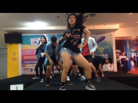 #34, Event, Lomba Cosplay, Dance, & Menyanyi