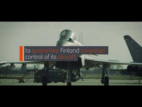 EUROFIGHTER FOR FINLAND