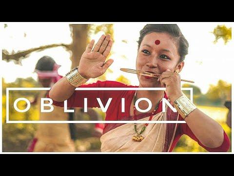 Oblivion | Hues - An Assamese Folkatronic Music Video