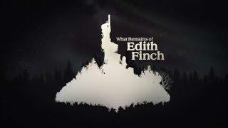 What Remains of Edith Finch БРОДИЛКА ПОХОЖАЯ НА ПОИСКИ ИТАНА КАРТЕРА
