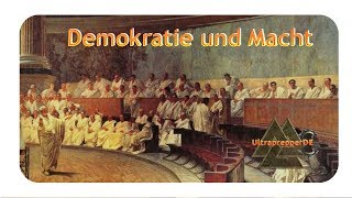 Prepper und Politik: Demokratie und Macht