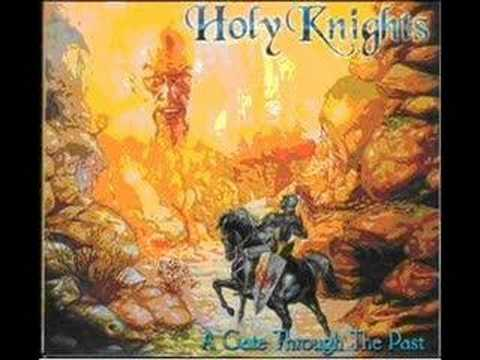 Holy Knights - Lord of Nightmares