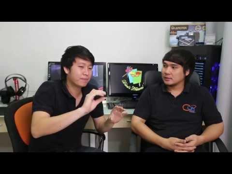 CompleteTV Special : ทำความรู้จัก HDD Western Digital (WD) ในแต่ละสี [Black-Blue-Green-Red-Purple]