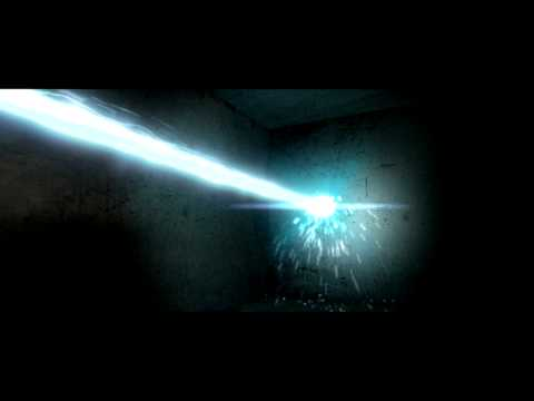 Plasma/Particle Beam - After Effects CS4