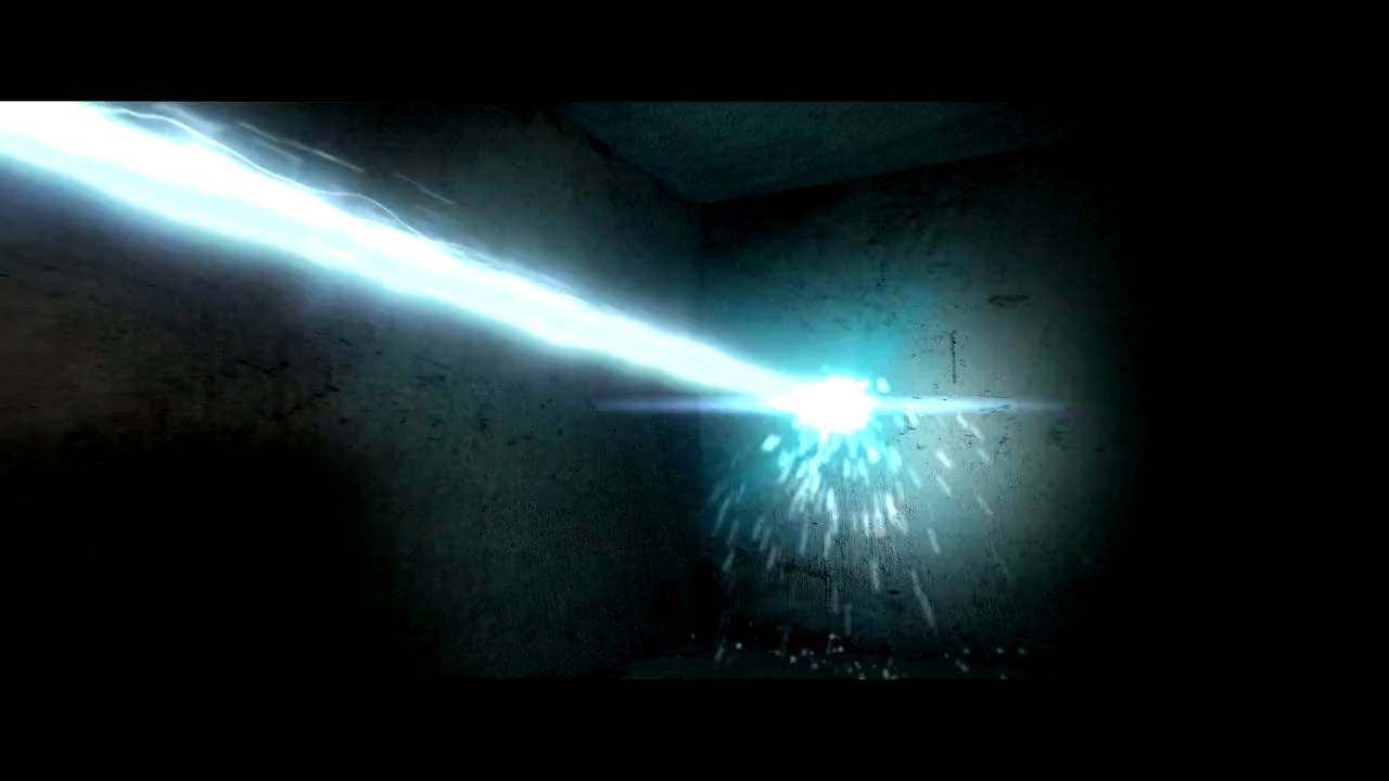 Plasma Particle Beam After Effects Cs4 Youtube