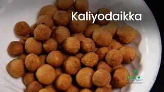 Kaliyodaikka