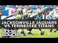 Odds Couple NFL Picks | Jaguars vs Titans Betting Preview With Doug Upstone