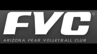 Gambar cover Fear 17 White Vs  Aspire 17 Rox Set 2 (9-26-15)