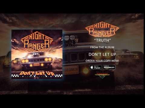 "Night Ranger - ""Truth"" (Official Audio)"