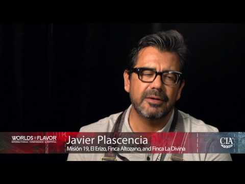 Interview with Chef Javier Plascencia of Misión 19 in Tijuana, Mexico