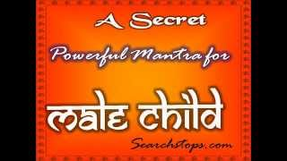 Santaan Gopal Mantra - Mantra for Male Child