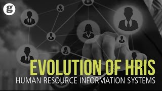 From an hris perspective, lets examine the development of human resources and information technology in terms their evolution since early 20th century...