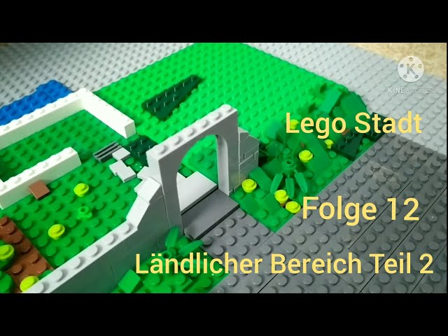 Lego Stadt Teil 12
