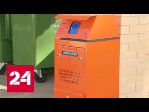 Ящики есть, завода нет: кто и как зарабатывает на утилизации батареек