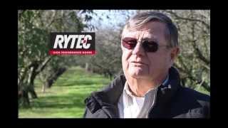 Rytec Testimonial: Hughson Nut Company