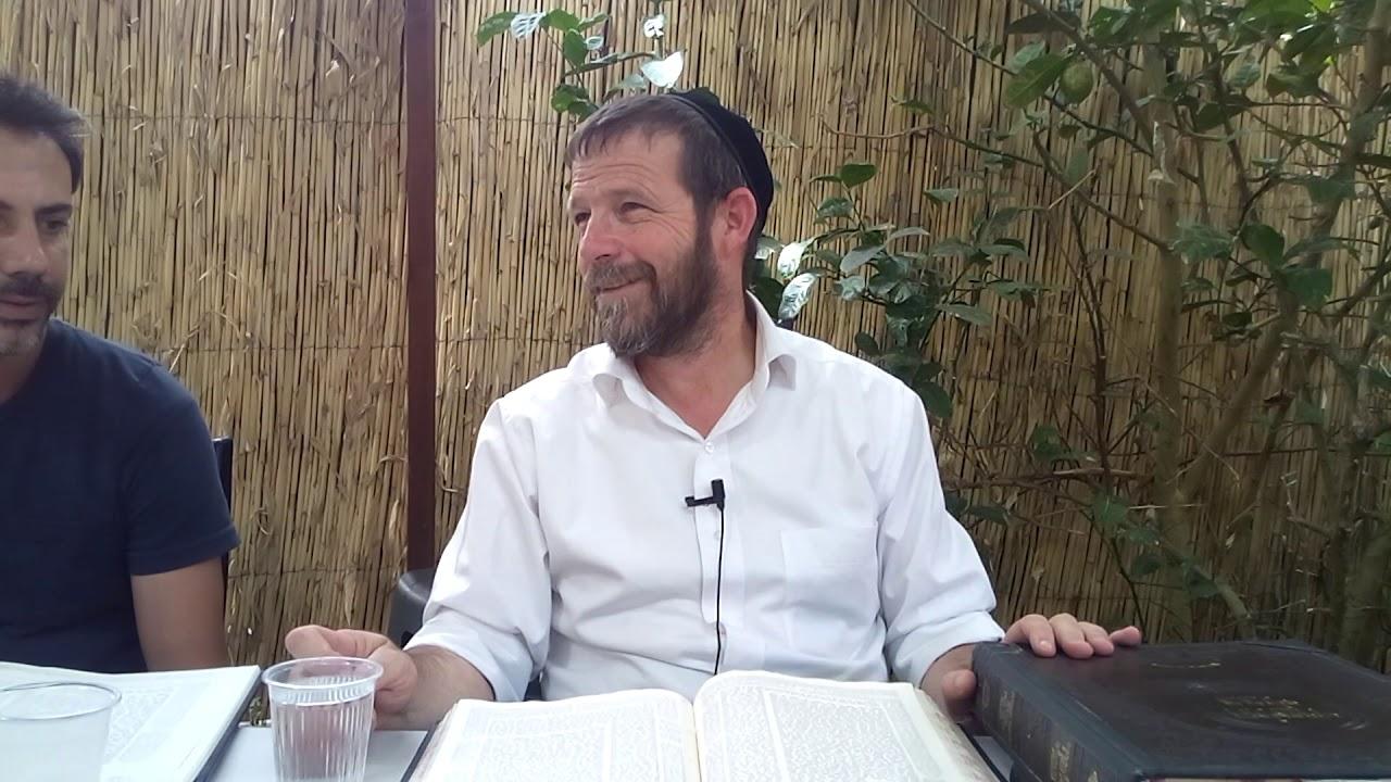 מה הפירוש להסיר את ערלת הלב | הרב יהודה וכסלבויים | מסכת תענית