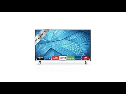 "Vizio 49"" M Series Flat TV"