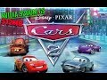 Cars 2 Gameplay on Geforce 9300m gs