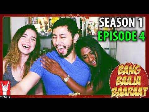 BANG BAAJA BAARAAT EPISODE 4 Reaction w/ Achara & Angela!