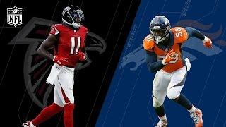 Falcons vs. Broncos Trailer (Week 5) | NFL