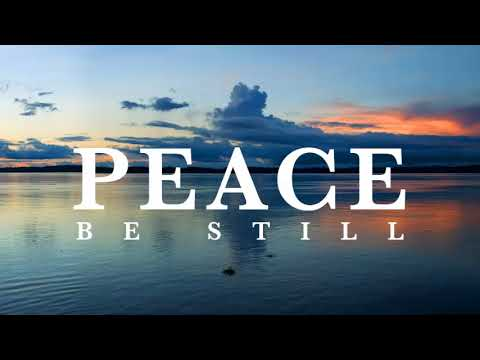 """Peace Be Still"" by The Belonging Co (ft. Lauren Daigle)"