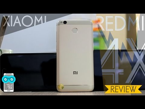 Review Xiaomi Redmi 4X Indonesia