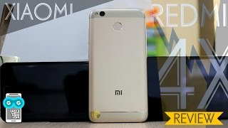 Review Xiaomi Redmi 4X Indonesia