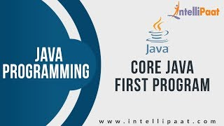 JAVA  Programming | JAVA Certification | JAVA Tutorials | Online JAVA Training - Youtube
