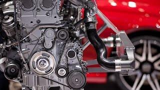 Замена масла в двигателе на грузовике БАВ BAW 1044 1065