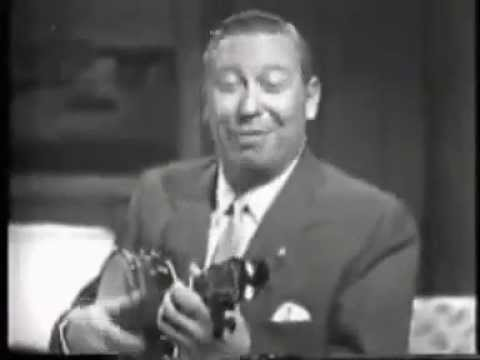 (1960) George Formby - The Friday Show..mp4 - YouTube