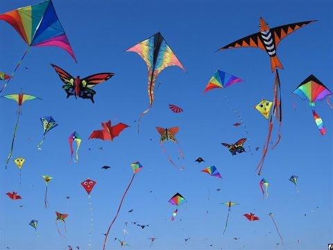 Кольорові танці, показ мод та фестиваль повітряних зміїв: чим дивуватимуть маленьких франківців на День міста