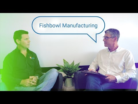 Fishbowl Manufacturing - Interview Series: Fishbowl Inventory Management Software