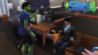 CHÉRIE JE CROIS QUE LES VOISINS ONT UN PROBLÈME | Sims 4