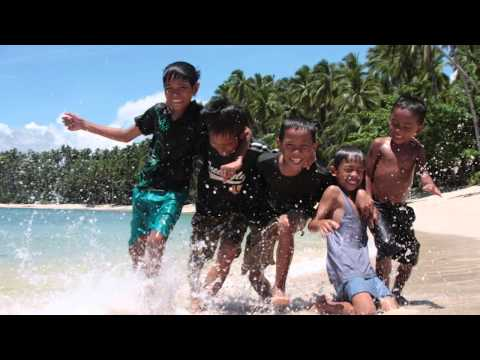 It's more fun in Davao Oriental, Philippines