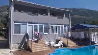 Продажа отеля в Сутоморе продажа бизнеса в Черногории