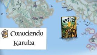 Conociendo Karuba