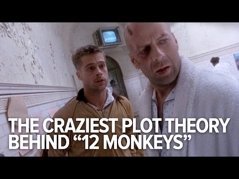 """The Craziest Plot Theory Explains """"12 Monkeys"""" 20 Years After Its Release"""