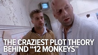 On the 20th Anniversary of 12 Monkeys, we dig into the film to expl...