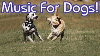 Relaxing Dog Music: Calm My Dog Down with Soothing Music! (2018)