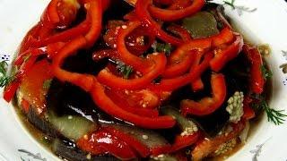 видео Баклажаны быстро и вкусно: рецепты с пошаговым фото, советы