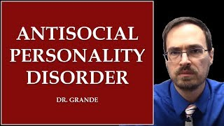 What is Antisocial Personality Disorder? YouTube Videos