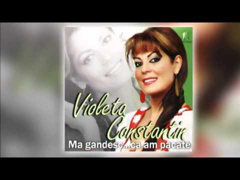 Violeta Constantin - Plimba ici, plimba colea - Audio Original