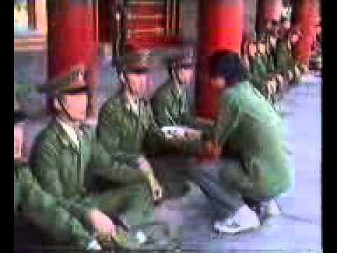 血路-1989中國民主運動| 六四事件