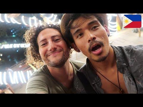 WELCOME TO CEBU!!! | Philippines Vlog 12