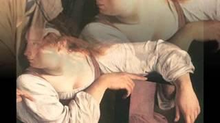 Gesualdo da Venosa - Se la mia morte brami - dal Libro VI dei Madrigali ***Orazio Gentileschi