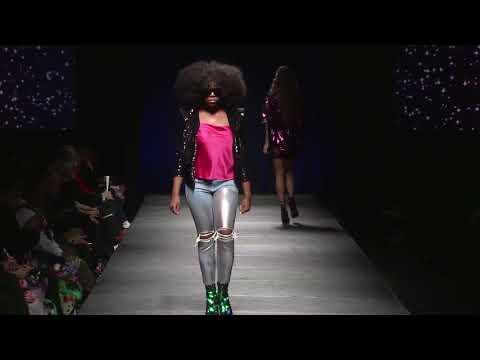 "LIM College's 74th Annual Fashion Show ""Art Meets Fashion"""