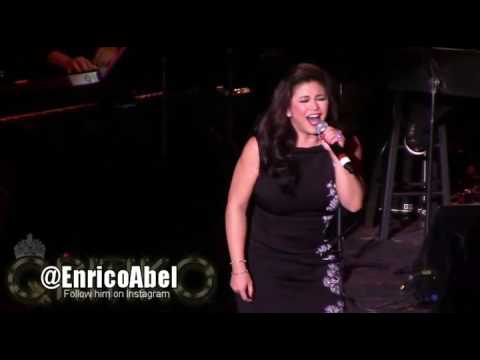 REGINE VELASQUEZ - Halik (Timeless US Concert Tour 2016: New Jersey)